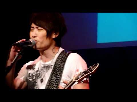 東城衞Live mini concert-天使的距離