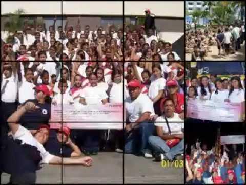 Banda General en Jefe Santiago Mariño, XXII Aniversario