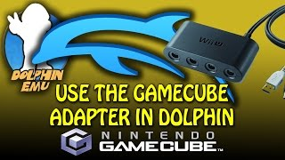 Dolphin Emulator Download For Nintendo Gamecube Controllers