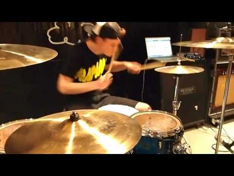Phil J - Justin Bieber - Never Say Never - Drum Cover Remix