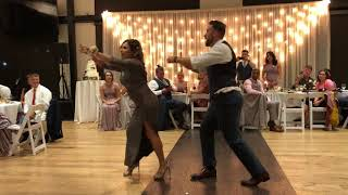 Best Mother Son Dance of All Time!!