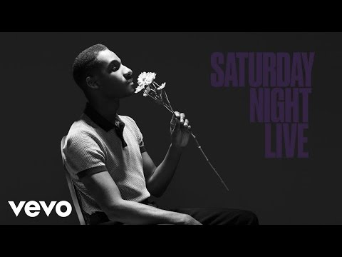 Leon Bridges - River (Live on SNL)