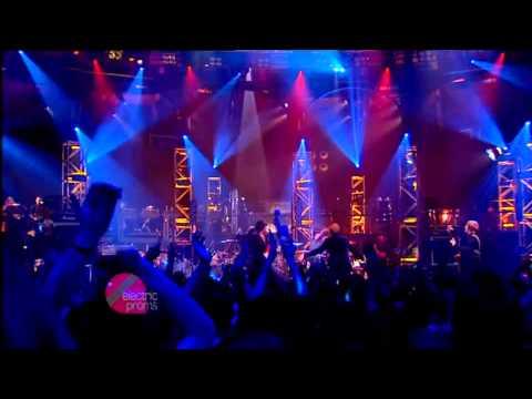 Kasabian - BBC Electric Proms (London, England) Full Concert