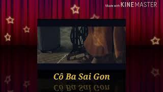 Phim cô ba sài gòn Ngô Thanh Vân