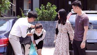 Nữ Thư Ký Bắt Bà Bầu Quỳ Xuống Rửa Xe, Không Ngờ Đụng Nhầm Vợ Yêu Sếp Tổng | Sếp Tổng Tập 10