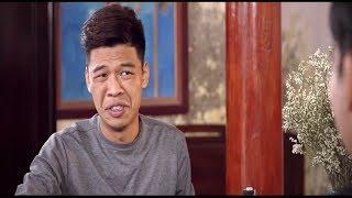 Cười Vỡ Bụng 2018 | em Xoan đòi Bài Quang Tèo xin Khất - Phim Hài Tết 2018 Trung Ruồi, Quang Tèo