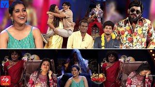 Extra Jabardasth promo ft Sudigali Sudheer, Rohini, auto R..