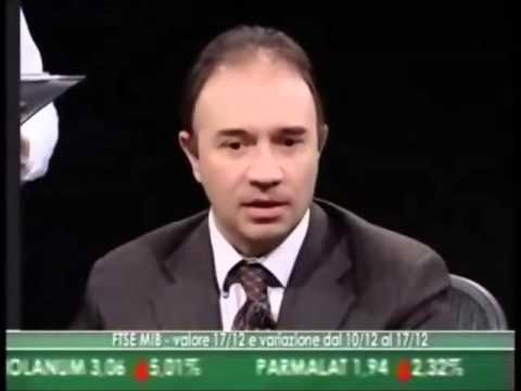 2010 Dic - S. Sorgi - Educazione e pianificazione finanziaria e previdenziale