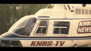 Video Clip: 'Chopper Getaway...
