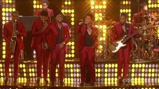Treasure - Bruno Mars Billboard Music Awards 2013 #Reg-DCut