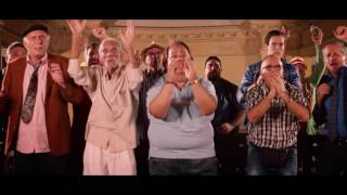 "Video Clip ""Alabanza"" del grupo Buena Fe"