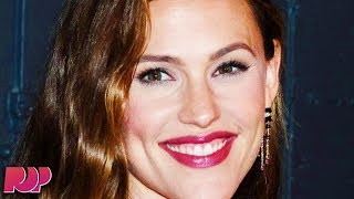 "Jennifer Garner: ""We Can't Assume Every Man Is Guilty"""
