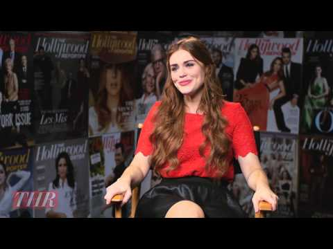 Holland Roden on Her Possible Love Interest in Season 3 of 'Teen ...
