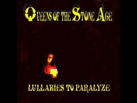 Queens of the Stone Age - Everybody Knows That You're Insane