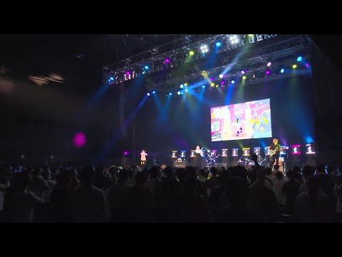 完全放棄宣言【Live ver.】 / ナナヲアカリ