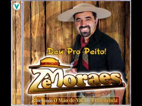 Baixar Zé Moraes -  O Mão de Vaca