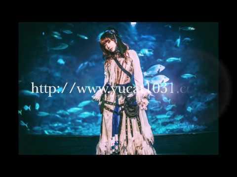 【yucat】新江ノ島水族館ワンマンライブ【資料映像ダイジェスト】