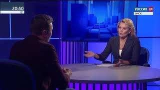 Актуальное интервью Сергей Маков