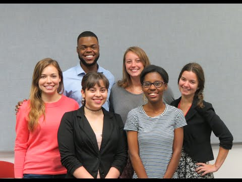 2016 SCETV Endowment Intern Video