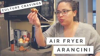 Air Fryer Arancini (Fried Risotto Balls) | Culture Cravings