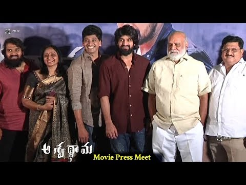 Aswathama-Movie-Press-Meet