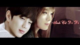 Anh Cứ Đi Đi-Just go away  Ji Yeon x Seung ho (Sad Love Story)