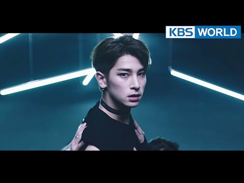 The Unit   더 유닛 : 훈남쓰 - All Day [M/V]
