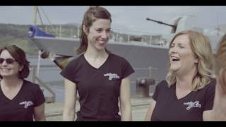 Brave - Military Wives Choirs ft. Laura Wright and The Royal Marines Corps of Drums (Official Video)