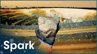 Why Nickel Mining Is So Important In New Caledonia   The Earth's Riches   Spark