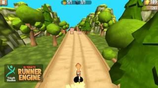 Trisoft Studios - Ultimate Endless Runner