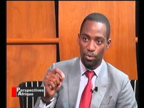 PERSPECTIF AFRIQUE Youssouf CARIUS_ALLE Paul 19 JUIN 2015