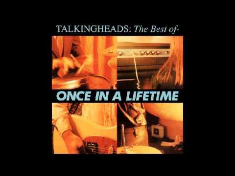 Baixar [Timed] The Best Of Talking Heads [Full Album]