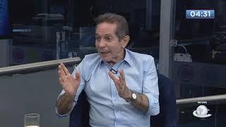 ELEIÇÕES 2020: entrevista com Heitor Férrer, candidato a Prefeito de Fortaleza   Jornal da Cidade