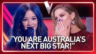 STREET PERFORMER turns into Australia's next BIG STAR! | Journey #60