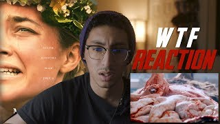 MIDSOMMAR | Official Trailer Reaction