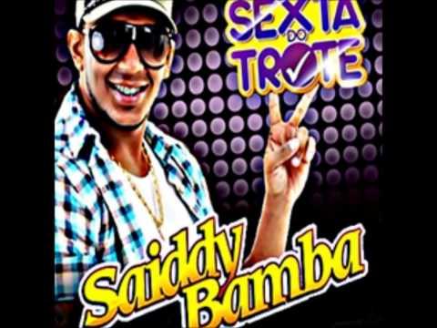 Baixar Saiddy Bamba - Mizerê do Craw