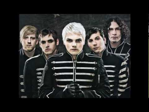 My Chemical Romance - We Don't Need Another Song about California (Lyrics on Screen)