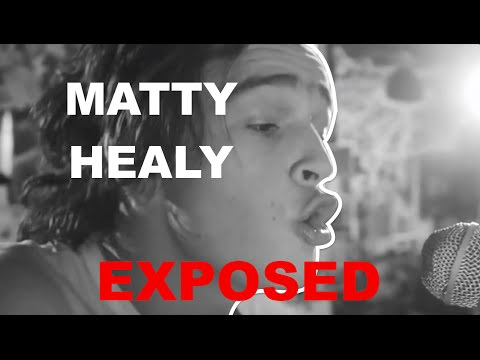 The 1975: Matty Healy EXPOSED (Extended Version)