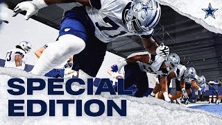 Special Edition: Who Needs A Good Showing? | Dallas Cowboys 2019