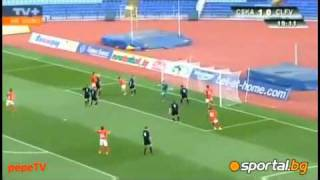 Những pha bỏ lỡ bàn thắng đáng tiếc nhất năm 2010   Tin thể thao   Thethao zing vn   Tin tức   Giải trí   Mạng xã hội   Zing vn
