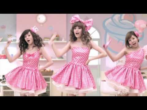 [HD] Orange Caramel - Magic Girl MV / 오렌지캬라멜 - 마법소녀 뮤직비디오