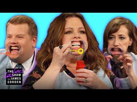 Mouthguard Talk w/ Melissa McCarthy & Kristen Schaal