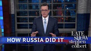 Trump's Twitter Spree After Robert Mueller's Russia Indictments