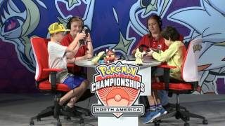2017 Pokémon North American International Championships: VG Junior Finals