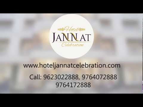 Hotel Jannat Celebration - Promotional Video