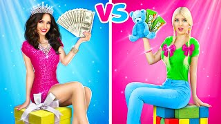 FUNNIEST HIGH SCHOOL YOU VS CHILD || Funny Situations And Awkward Moments by RATATA COOL!