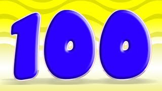 numero cancion 1 a 100   Canciones Infantiles   Numbers Song   Learn Numbers In Spanish