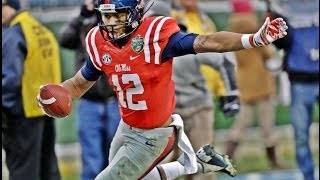 "Donte Moncrief ""Beast"" Ole Miss Highlights ᴴᴰ"