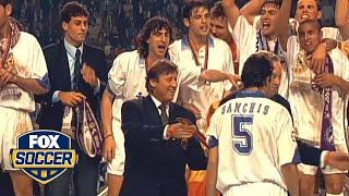 Real Madrid vs. Juventus | 1998 UCL Final | FOX SOCCER
