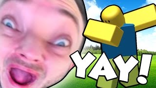 Family Friendly ROBLOX Video 2017 Fun Kids Playtime